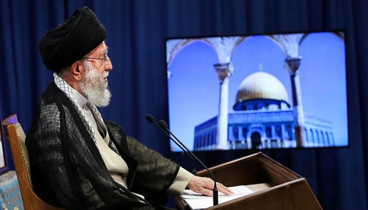 İmam Hamenei Filistinli Direniş Grupları Liderlerine Mektup Gönderdi
