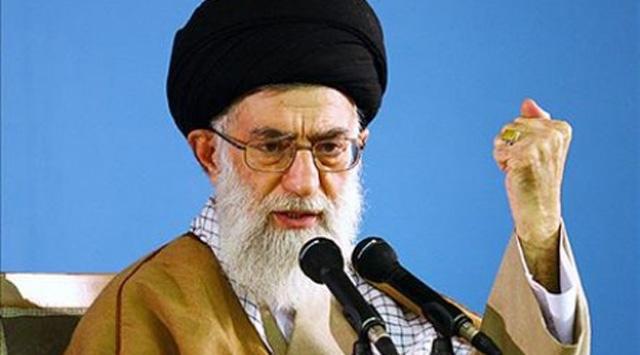 İmam Hamenei: İslam Dünyasının En Önemli Meselesi Filistin'dir