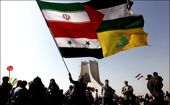 İranlı Milletvekillerinden Korsan İsrail'e Karşı Askeri Direniş Cephesi Kurma Çağrısı