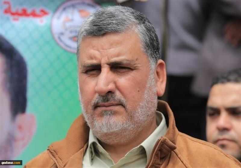 İslami Cihad Liderlerinden El Medlel: Siyonist Düşman Ya Topraklarımızı Terk Edecek Ya Da Filistin Onlara Mezar Olacak