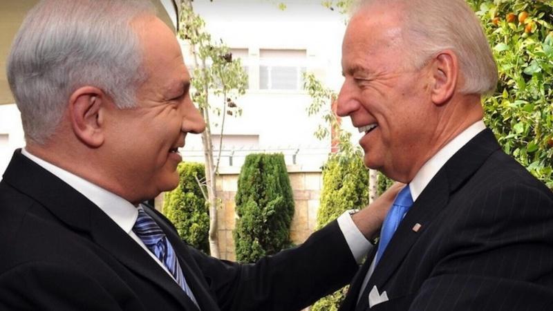 Joe Biden'in Filistin Politikası Trump'tan Farklı Mı? (Analiz)
