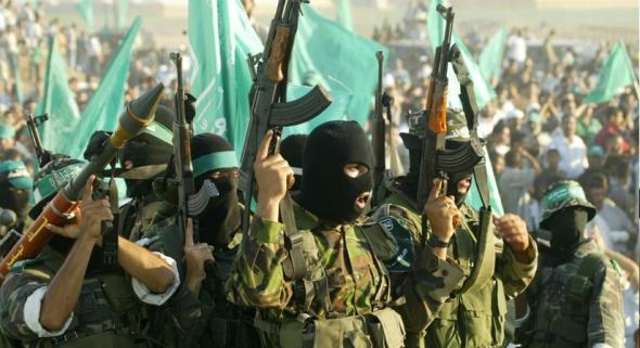 Kassam Tugayları'nın İstişhad Eylemleri ve 'Kutsal İntikam'