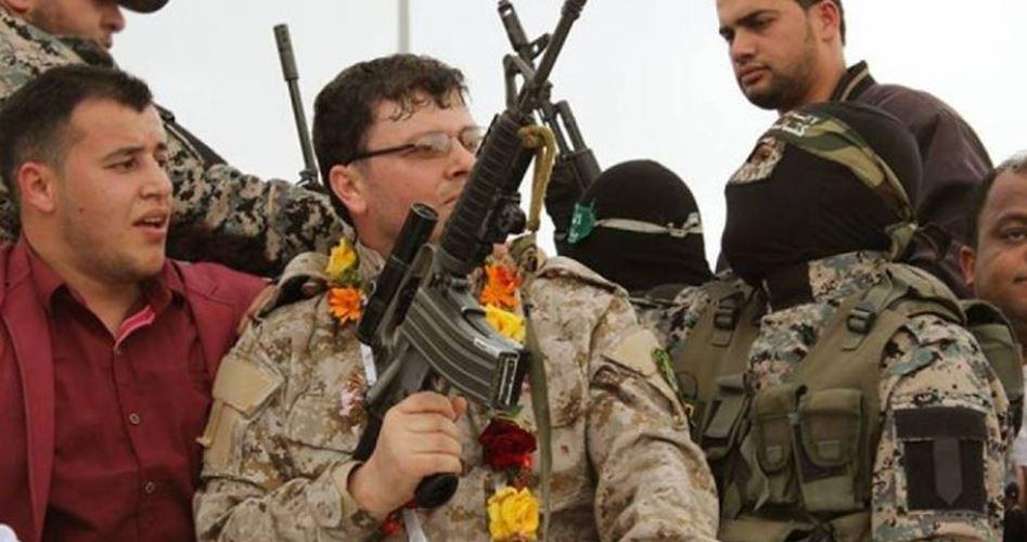 Kassam Üyesi Mücahit 11 Yıl Sonra Özgürlüğüne Kavuştu