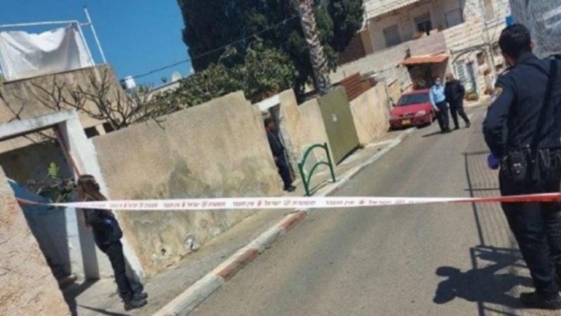 Katil İsrail Askerleri Filistinli Genci Şehit Etti