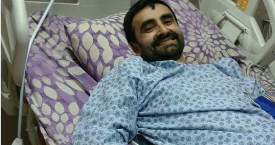 Katil İsrail Rejimi Kasıtlı Tıbbi İhmali Esirlere Karşı Silah Olarak Kullanıyor