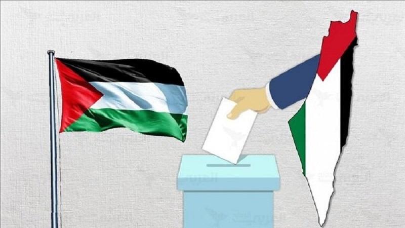 Korsan İsrail Filistin Seçimlerine Müdahale Ediyor