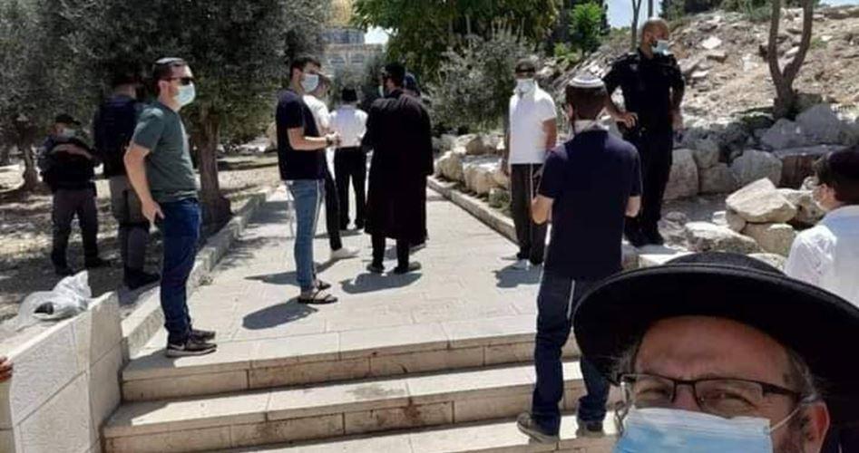 Korsan İsrail'in Mescidi Aksa Kararı Yeni Bir İntifada Doğurabilir