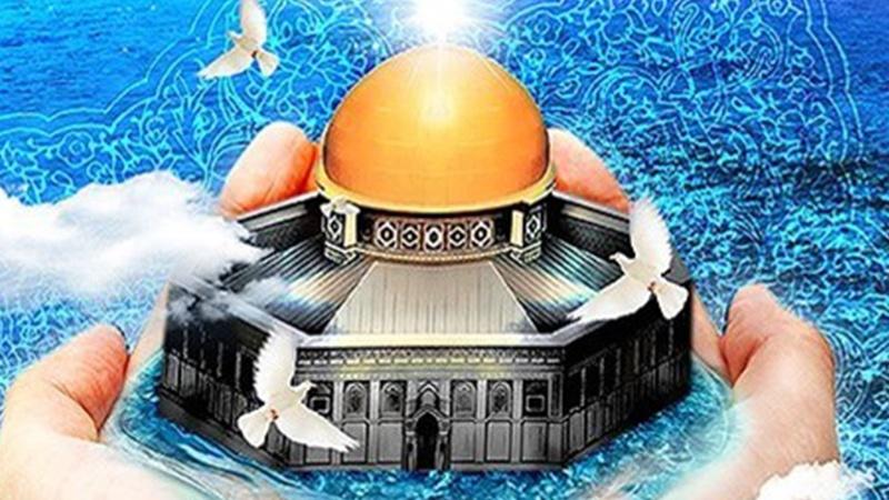 'Kudüs Bizimdir' Platformundan İslam Ümmetine Dünya Kudüs Günü ve Mescidi Aksa Çağrısı