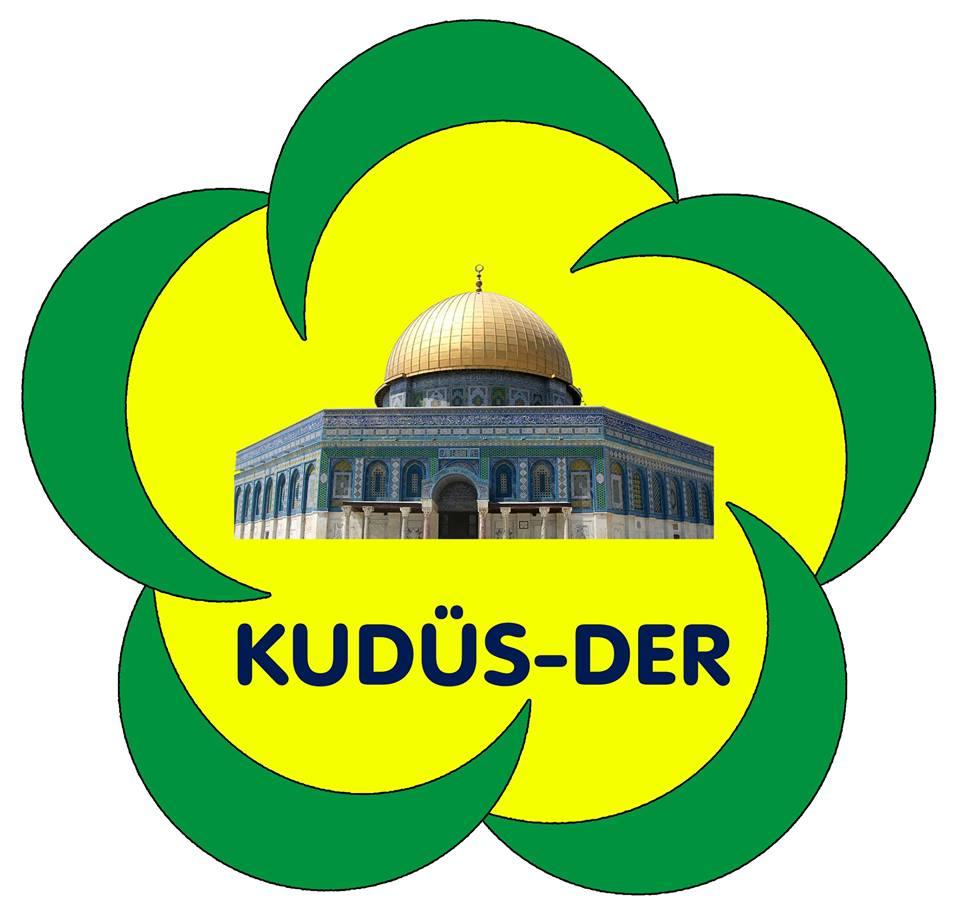 Kudüs-Der'den Türkiye Kamuoyuna Kudüs Seferberliği Çağrısı