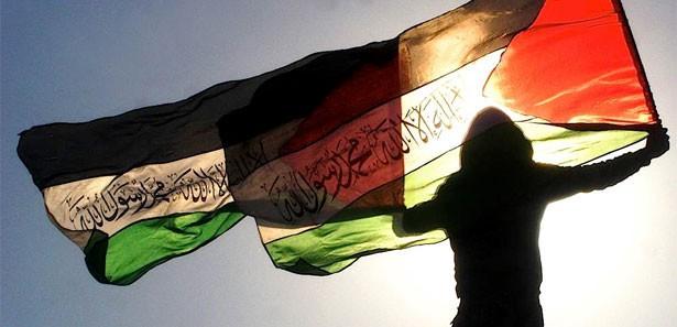 Kudüs Gücü Komutanı Tuğgeneral Kaani: Filistin Direnişinin ve Tüm Mücahit Güçlerin Yanında Durmaya Devam Edeceğiz