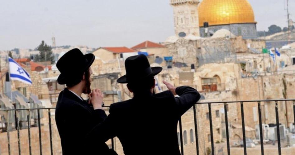 Kudüs Vakıflar Meclisinden Önemli Uyarı