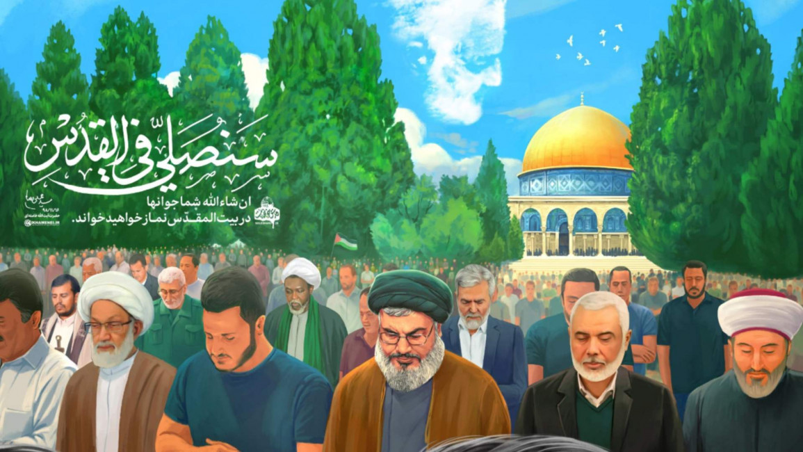 Lübnanlı Analist Nasır Kandil'den Önemli Değerlendirmeler (1. Bölüm)