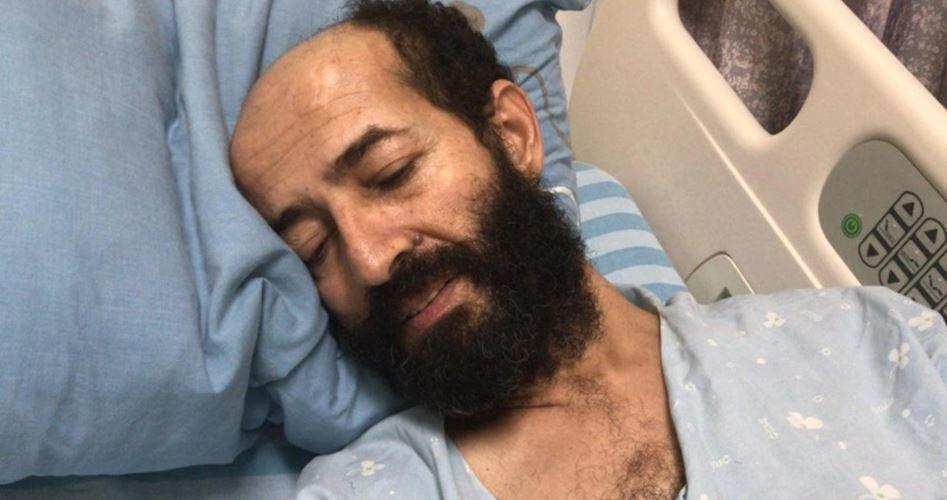 Mahir El Ahres'in Açlık Grevi 100. Gününe Girmek Üzere