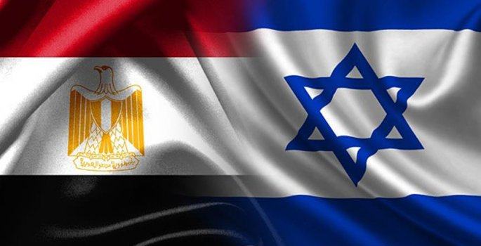 Mısır ve Korsan İsrail Hangi İki Ülkeye Karşı İşbirliği Yapıyor?