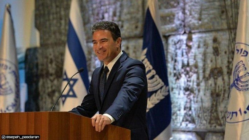 Mossad Başkanı Yossi Kohen'in Abd İle Görüşmeleri