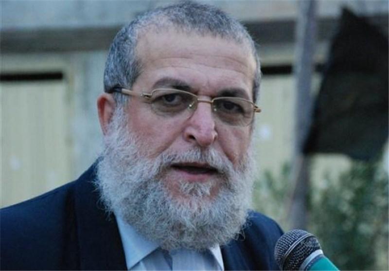 Nafiz Azzam: 'Filistin Şehitlerinin Kanı Bu Ümmeti Uykudan Uyandırmaktadır'