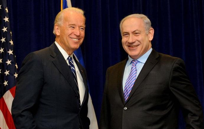 Netanyahu Biden'den Ne Talep Etti?