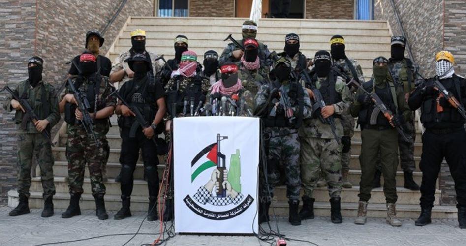 Ortak Operasyon Odasından Gasıp İsrail'e Sert Uyarı