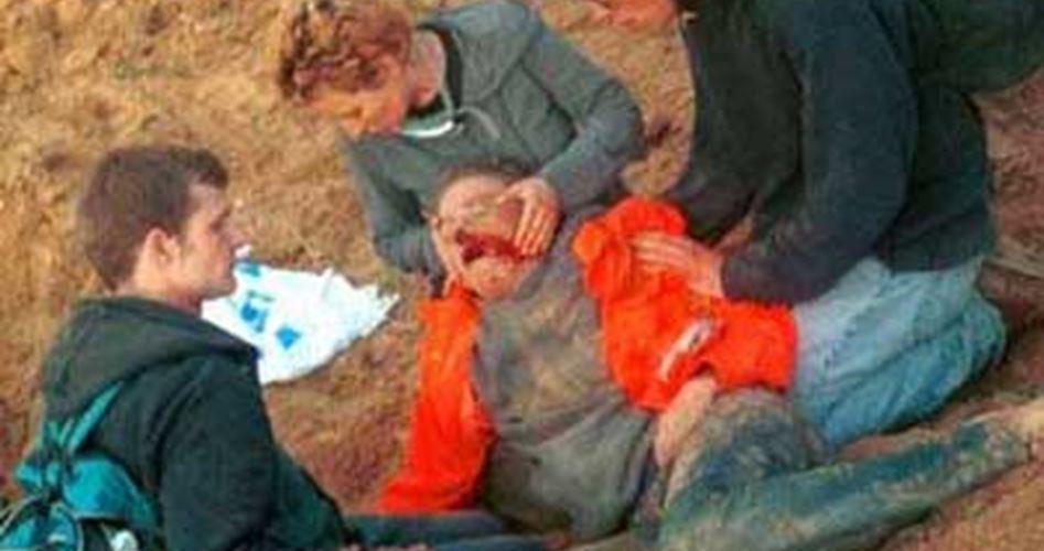 Rachel Corrie Filistin İçin Can Verdi