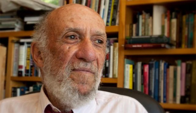 Richard Falk İslam İnkılabı ve Filistin'e Etkisi Konusunda Önemli Açıklamalar Yaptı