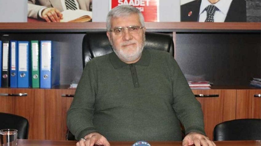 Saadet Partisi Şanlıurfa İl Başkanı Yanmaz'dan BOP Projesi İle İlgili Önemli Açıklamalar