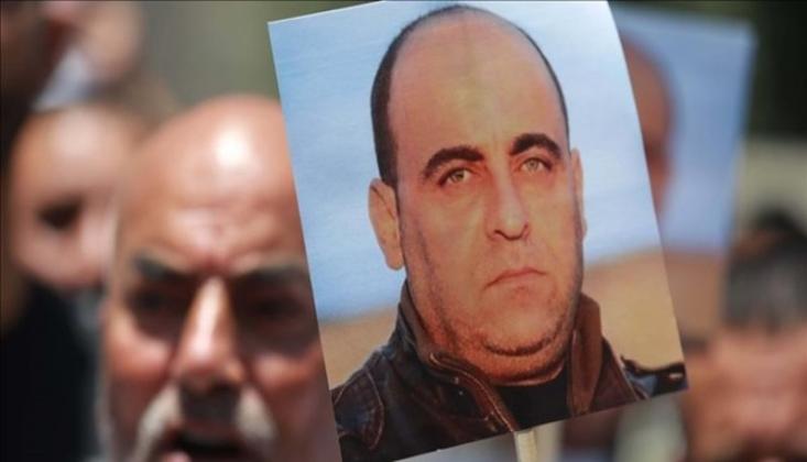 Şehit Nizar Benat'ın Ailesinden Seyyid Hasan Nasrallah'a Teşekkür