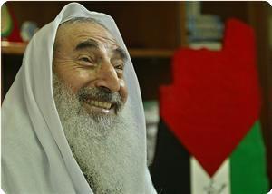 Şeyh Ahmed Yasin: Direnişin Lideri