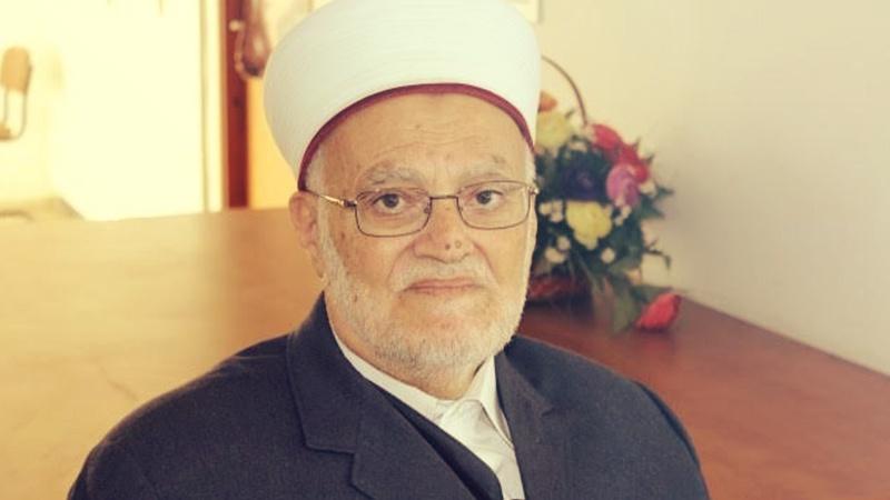 Şeyh İkrime Sabri'den Dünya Müslümanlarına Mescidi Aksa ve Kudüs Hatırlatması