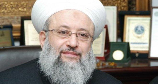 Şeyh Mahir Hammud Bu Haftaki Cuma Hutbesinde Önemli Konulara Değindi