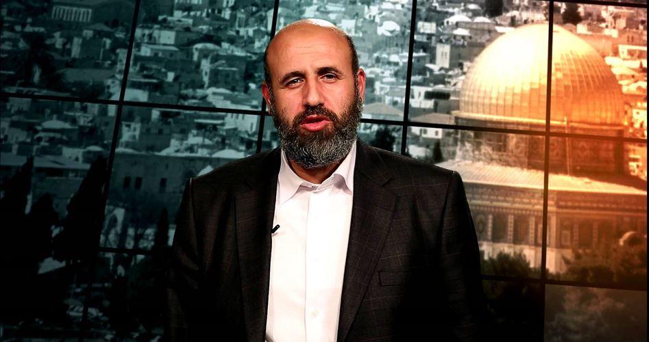 Şeyh Nevaf Et Tekruri'den Kudüs Haftası Açıklaması