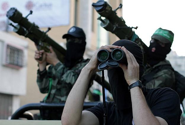 Siyonist Analist Simatof: 'Kudüs Seriyyeleri İsrail İle Savaşmaya Hazır'