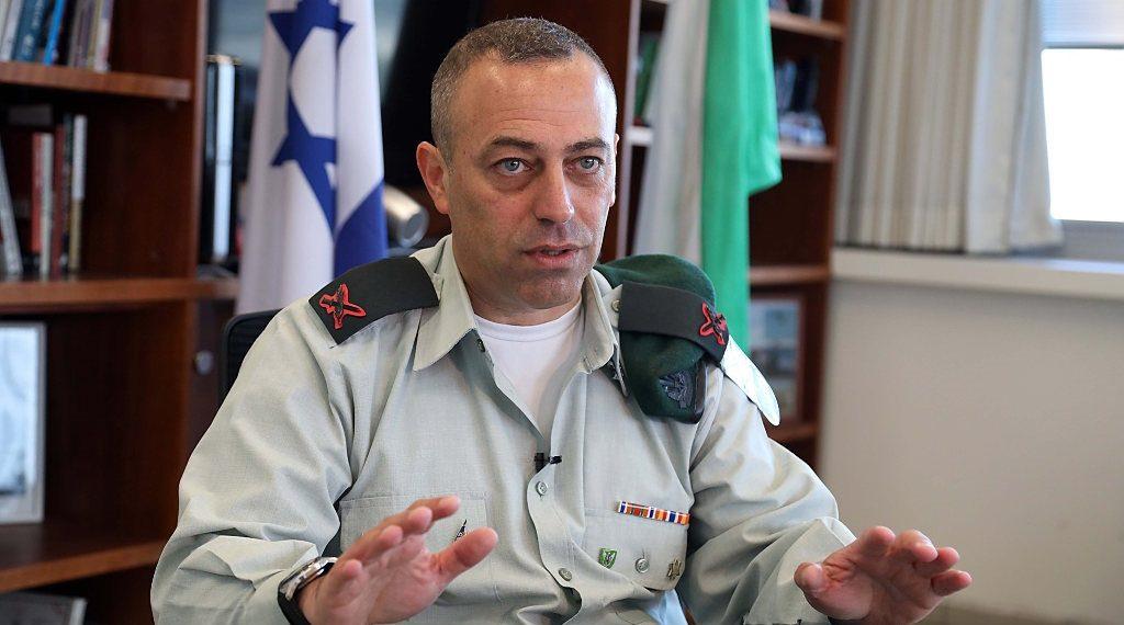 Siyonist General Dror Shalom'dan Çarpıcı Açıklamalar