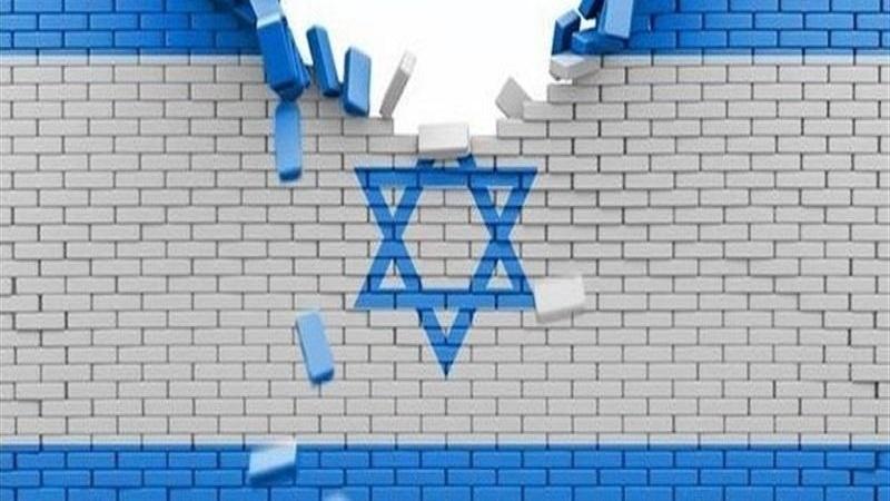 Siyonist İsrail Askeri İstihbarat Kurumu Eski Başkanından İki Devletli Çözüm Açıklaması