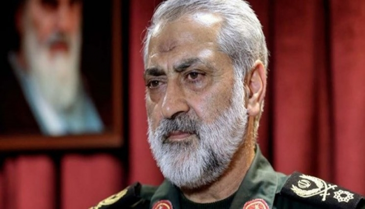 Siyonist İsrail'in Saldırı Tehdidine İran'dan Sert Cevap
