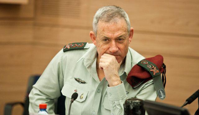 Siyonist İsrail Savaş Bakanı Benny Gantz'dan Tüm Dünyaya İran Çağrısı