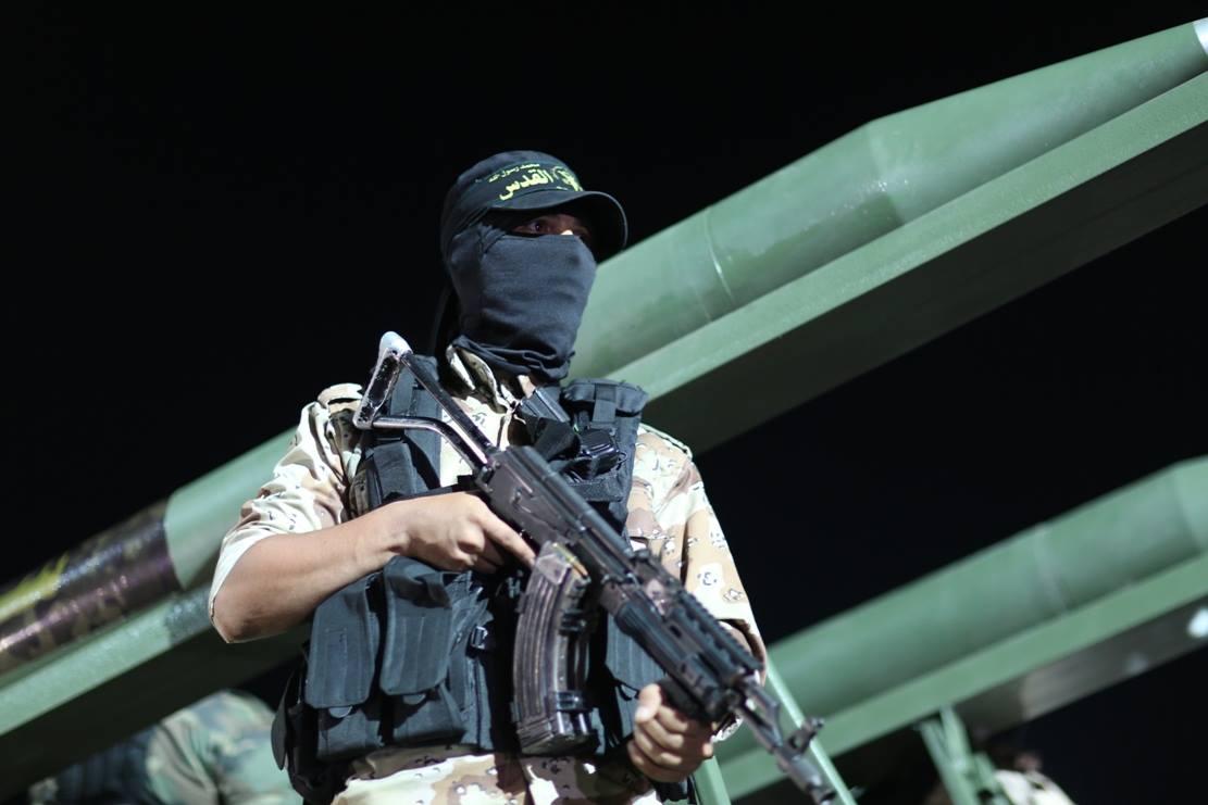 Siyonist Kaynaklar Açıkladı: İslami Cihad'a Askeri Gücünü Geliştirmede Kim Yardım Etti?
