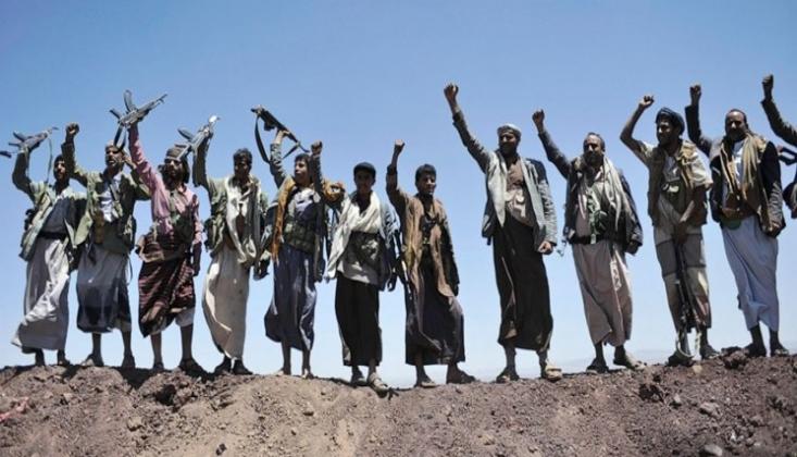 Siyonist Komutan: Yemenlilerin Savaşı Kazanmasına İzin Vermemeliyiz