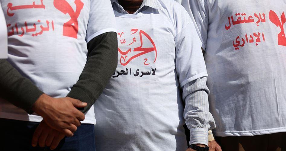 Siyonist Mahkemelerin İdari Tutukluluk Zulmü Artarak Devam Ediyor