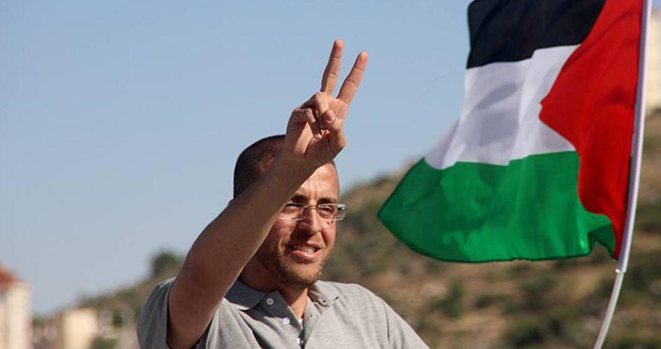 Siyonist  Rejim Gazeteci  El-Gig'i Hedarim Cezaevindeki Tecrit Odasına Nakletti