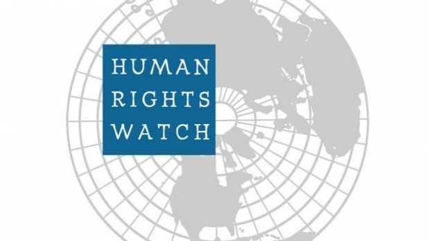 Siyonist Rejim, İnsan Hakları İzleme Örgütüne Çalışma İzni Vermedi