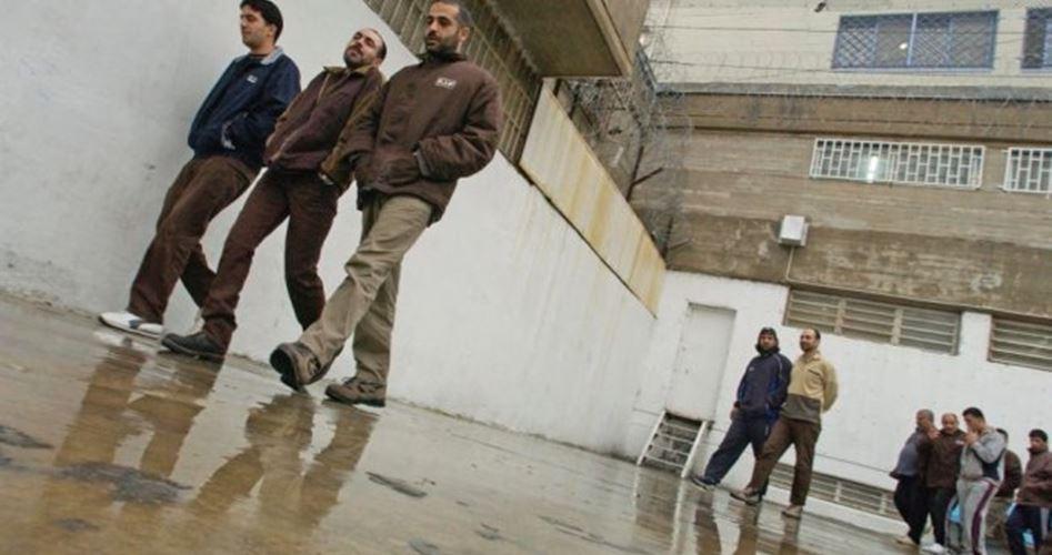 Siyonist Rejim Zindanlarındaki Engelli Esir Muhammed Zor Günler Geçiriyor