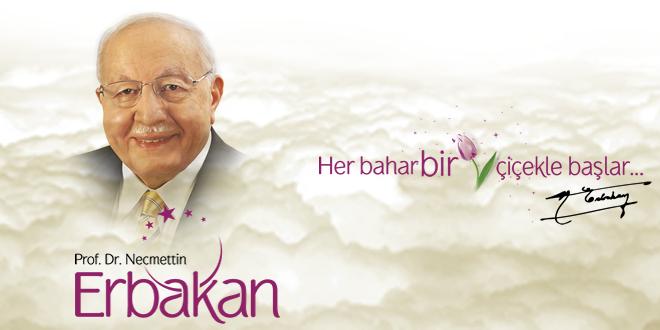 Siyonist Tehlike Karşısında Milletimizi Bilinçlendiren Rahmetli Erbakan Hocamızın Bugün Vefat Yıldönümü