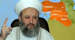 Sünni Alim Mahir Mahmud: ''Hizbullah Sünnilerin Yanındadır.''