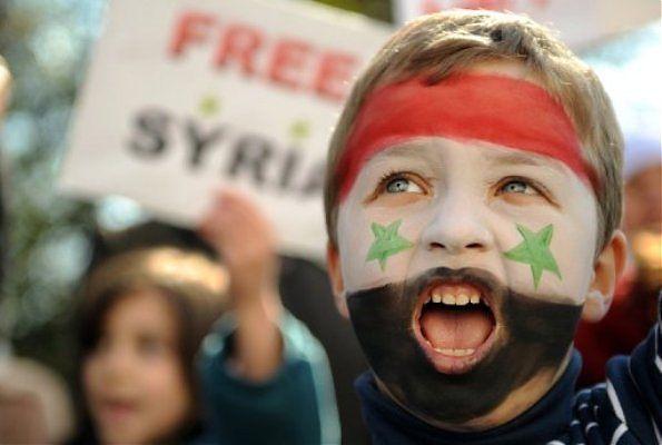 Suriye'nin Müttefikleri Korsan İsrail'in Saldırılarına Cevap Verme Kararı Aldı