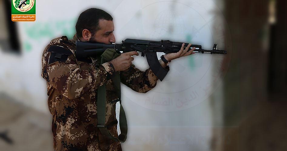 Terör Rejimi İsrail Tarafından Gazze'de Şehit Edilen Kassam Komutanı Mazin Fukaha Nasıl Biriydi?