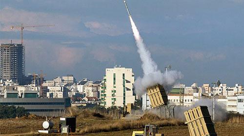 Terörist İsrail'in Güvenlik Zaafı ve Demir Kubbe'nin Yetersizliği (Analiz)