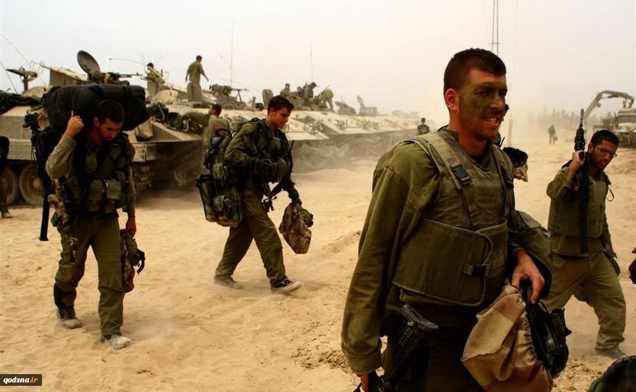 Terörist İsrail Ordusu Hamas ve Hizbullah İle Savaşmak Üzere Yeni Bir Birlik Kuruyor