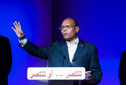Tunus Eski Cumhurbaşkanı: İşgalci İsrail İle İlişkileri Normalleştiren Yönetimlerin Siyasi Meşruluğu Yoktur