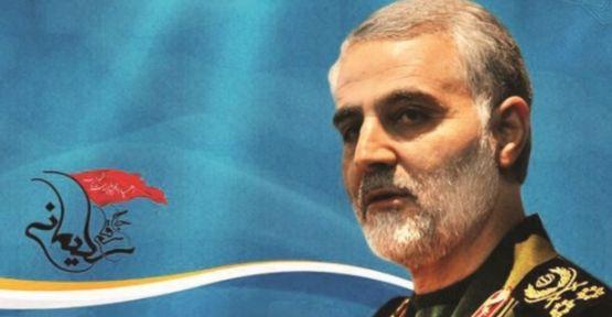 Uluslararası Şehid Süleymani Mektebi ve Yeni İslam Medeniyeti Konferansı (Davet)