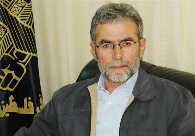 Ziyad Ennehale Şehit Süleymani'nin Gazze'ye Nasıl Askeri Yardım Ulaştırdığını Anlattı